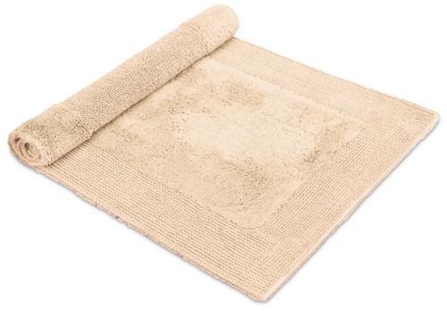 dywanik łazienkowy beżowy