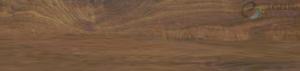 płytka drewnopodobna w kolorze brązowym