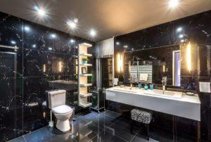 kompleksowe wyposażenie łazienek