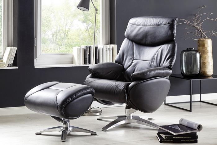 fotel relaksacyjny do salonu